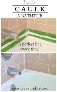 Great Caulking Tips & Tricks - Hative