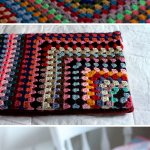 Cool Easy Crochet Blankets With Lots Of Tutorials And Patterns Hative