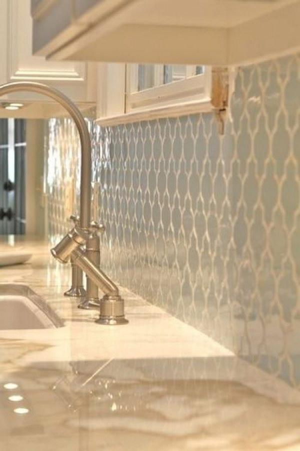 35 beautiful kitchen backsplash ideas