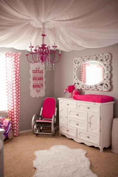 little girl princess bedroom ideas Amazing Girls Bedroom Ideas: Everything A Little Princess