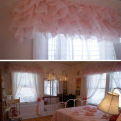 High Chair Tutu How Much Does A Massage Cost Amazing Girls Bedroom Ideas: Everything Little Princess Needs In Her - Hative