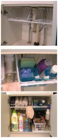 20+ Creative Kitchen Organization and DIY Storage Ideas ...