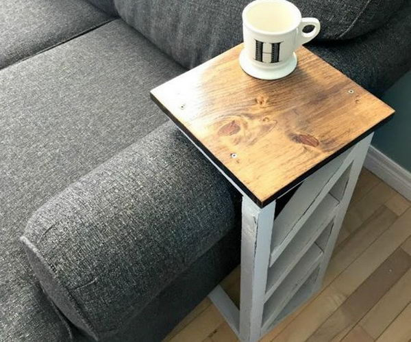 title | Couch Table Diy