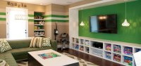 Best Video Game Room Ideas - Hative