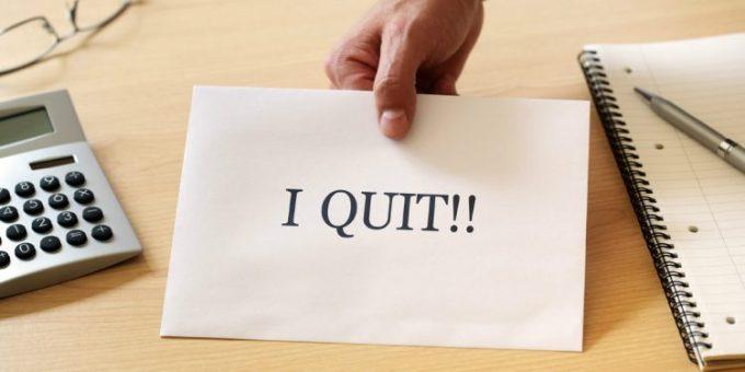 Baca 3 Contoh Surat Berhenti Kerja Karena Tempat Tinggal Sakit