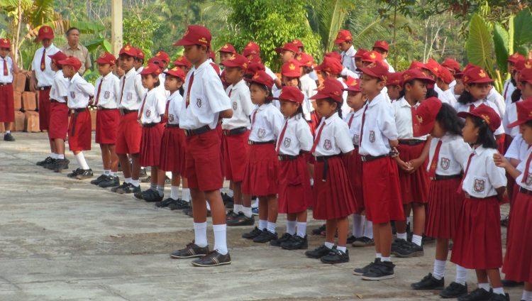 #5 Bentuk Tindakkan Kerjasama Di Sekolah | Yang [WAJIB] Di Ketahui