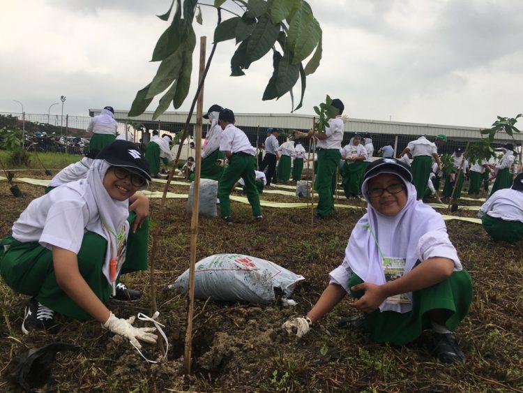 Wawancara Tentang Lingkungan