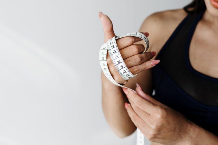 cara mengecilkan badan