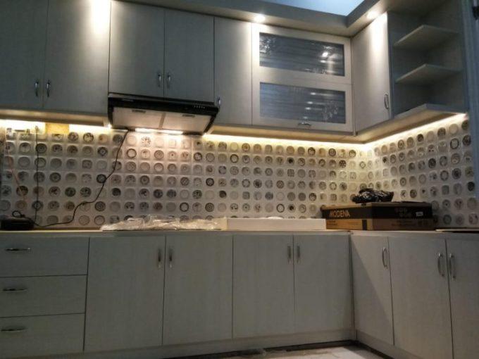 kitchen set banjarmasin