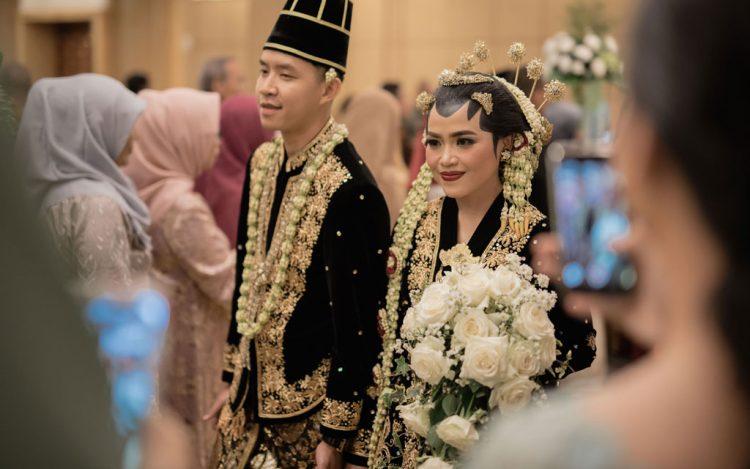 Jasa Foto Wedding Banjarmasin