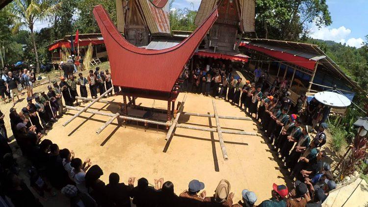 Tari Adat Sulawesi Selatan ada #7 yang sangat Eksotis