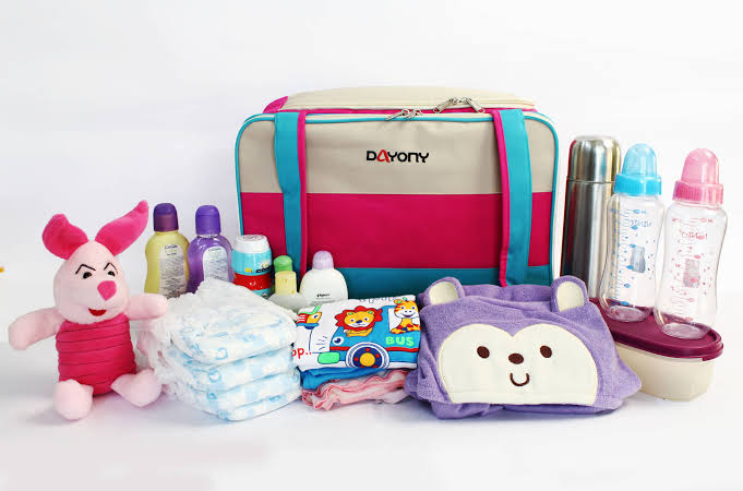 Sewa Peralatan Bayi Banjarmasin