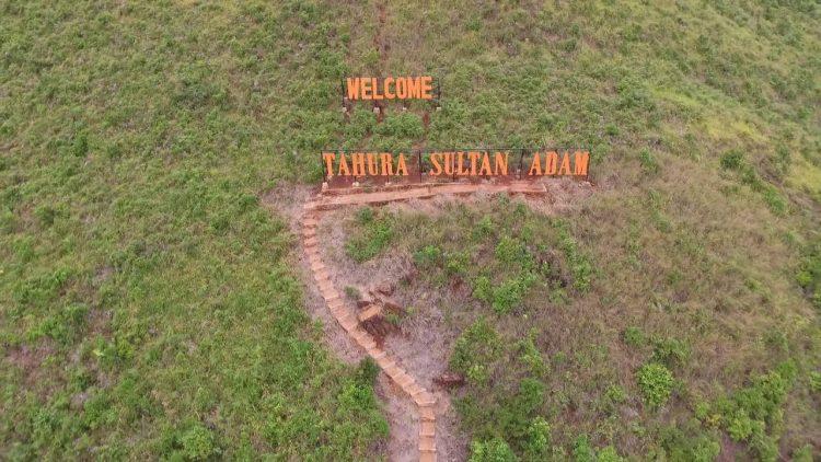 Tahura Mandiangin, Tempat Yang Wajib Dikunjungi Di Kalimantan Selatan