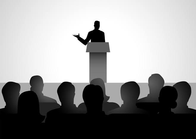 Contoh Pidato Tuan Rumah ada #3 yang bisa Anda Jadikan Referensi