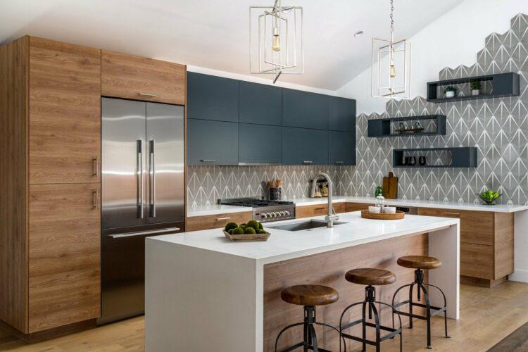 Kitchen set Minimalis Murah Buat Dapur Anda Cantik