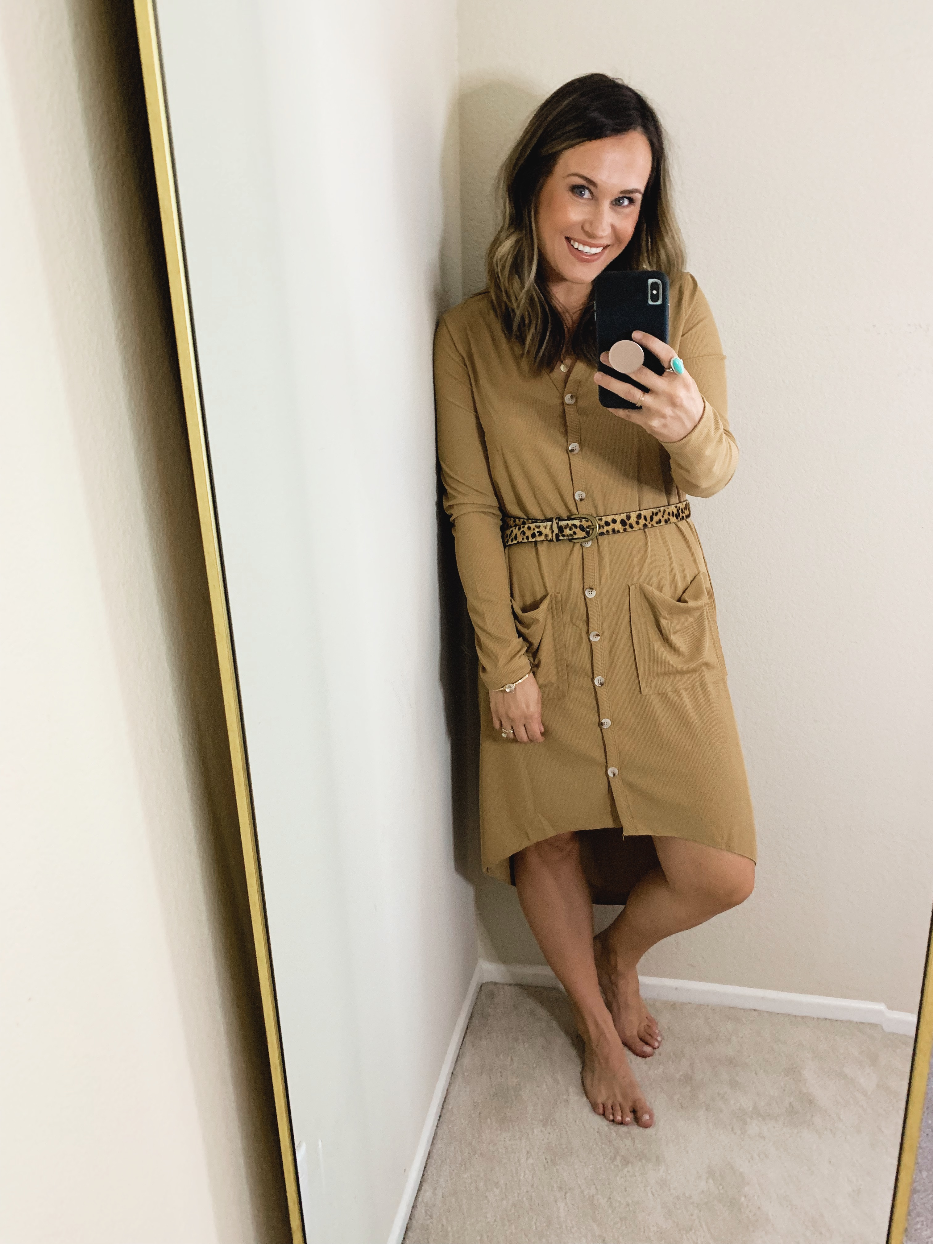 dress from amazon