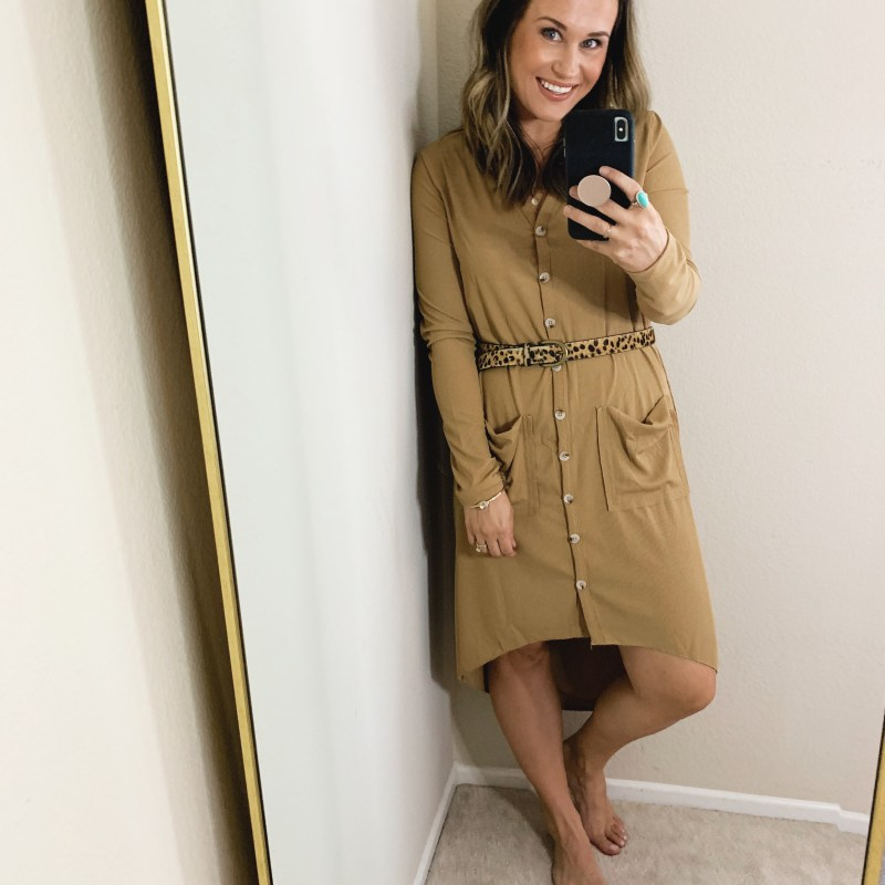 Try On: Amazon Fashion for Fall