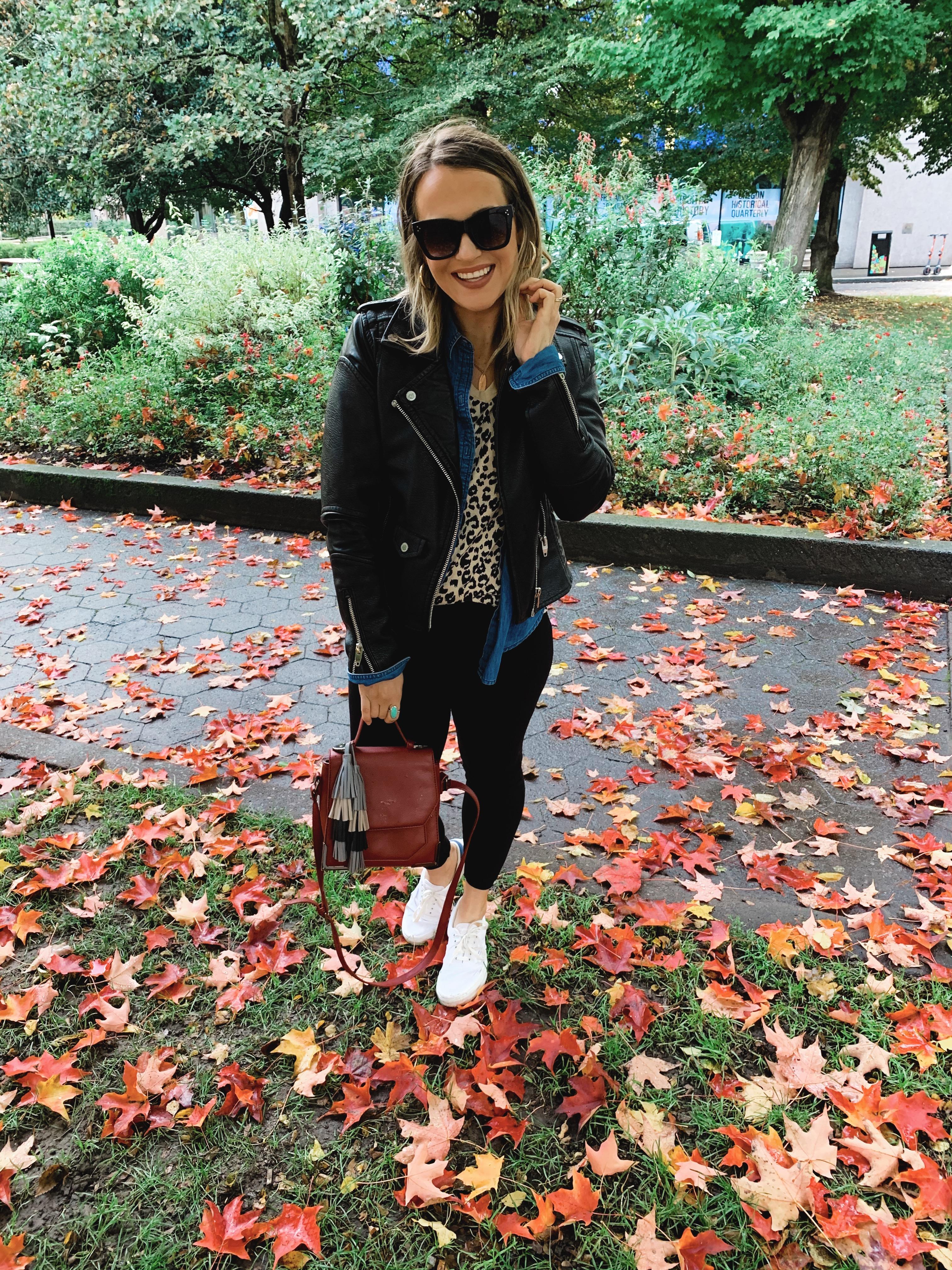 Most popular fall fashion