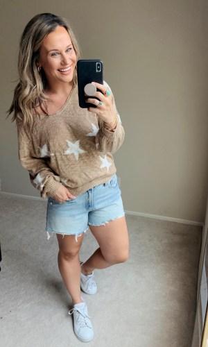 sweaters for fall, amazon fashion finds, amazon finds, off the shoulder sweater, summer fashion, fall fashion, casu