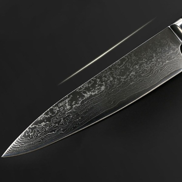 Yamato Knife Blade