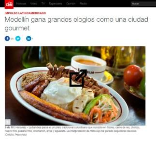 15 de Diciembre, 2015 CNN Español Medio Digital