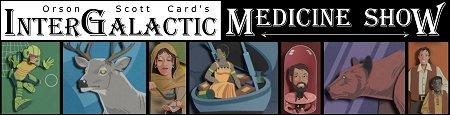 Intergalactic Medicine Show