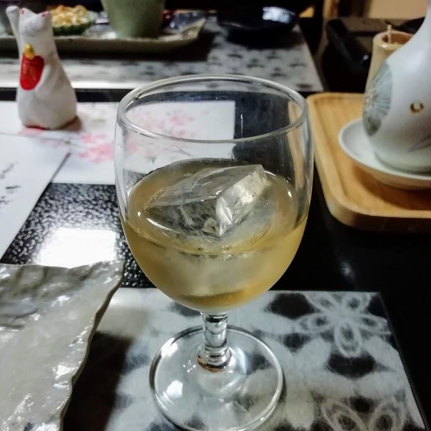南伊豆弓ヶ浜温泉 くつろぎの御宿 花さと うめ酒