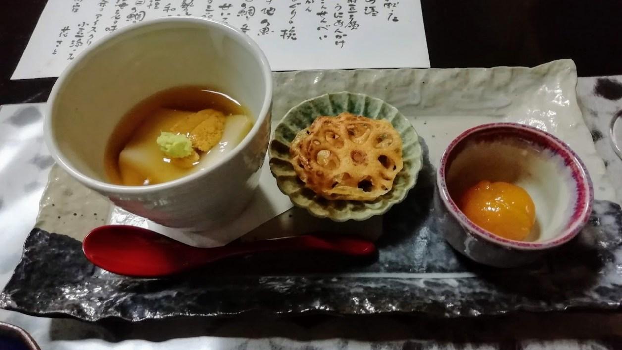 南伊豆弓ヶ浜温泉 くつろぎの御宿 花さと 手料理