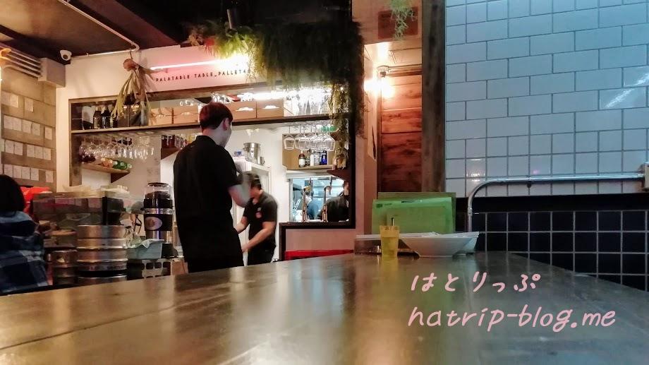 PALLET46 新大久保店