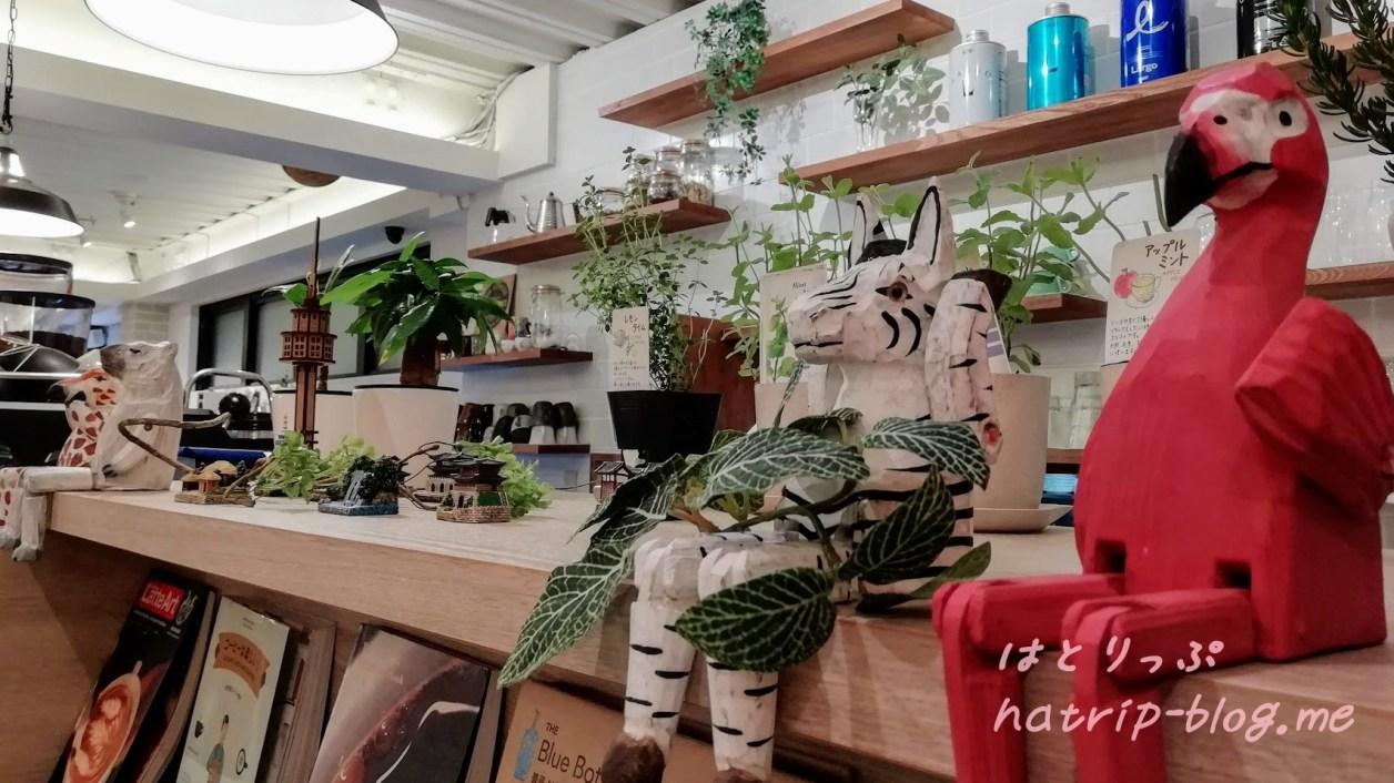 韓国 Seoul cafe ソウルカフェ 新大久保