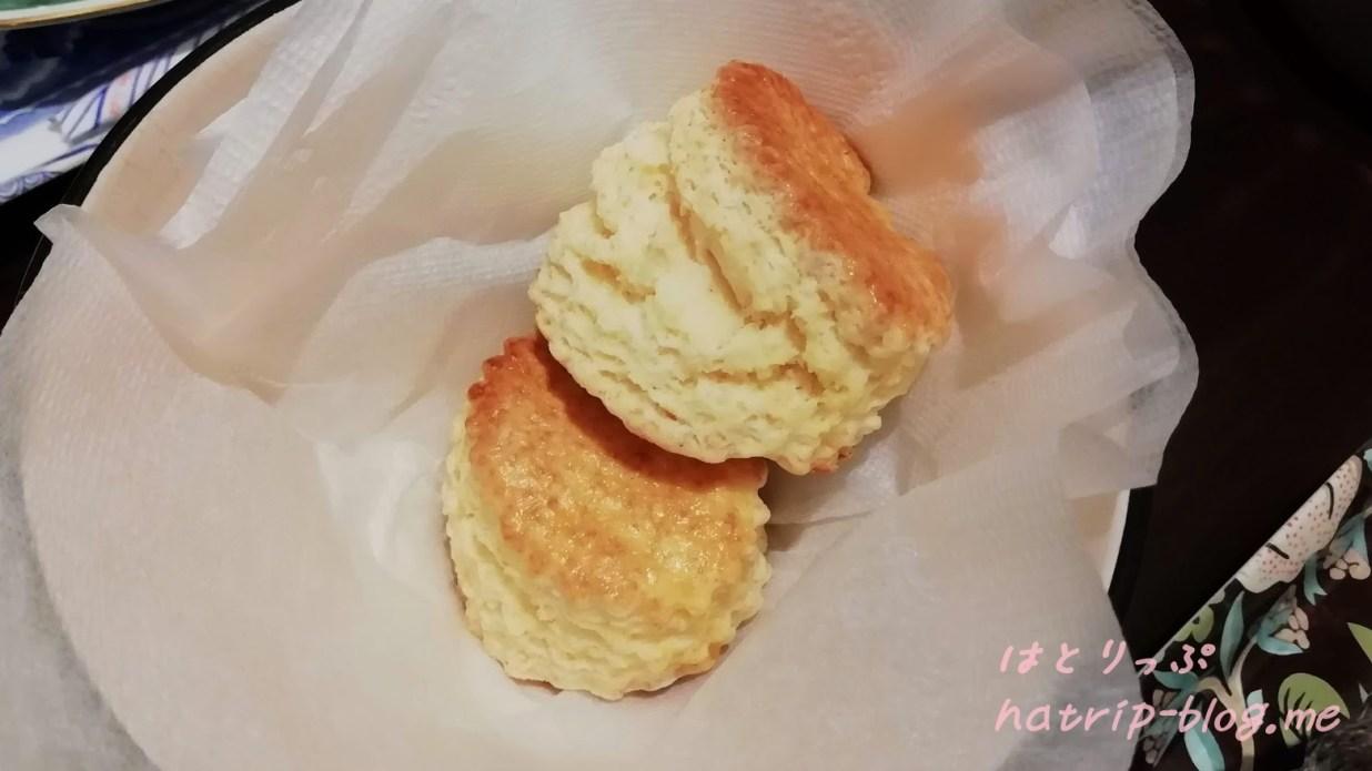 岐阜県高山市 TSUG CAFE(ツジカフェ) スコーン