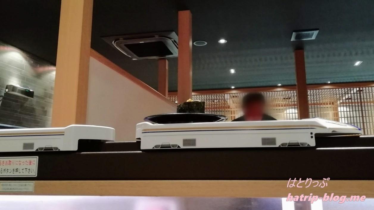 石川県 回転寿司 すし食いねぇ! 金沢高柳店