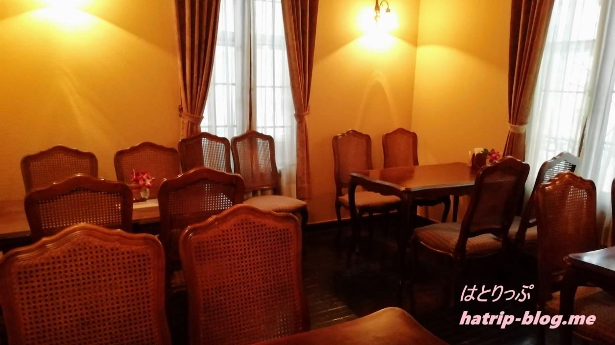 神奈川県三浦郡葉山町 鴫立亭 葉山店 喫茶スペース カフェ