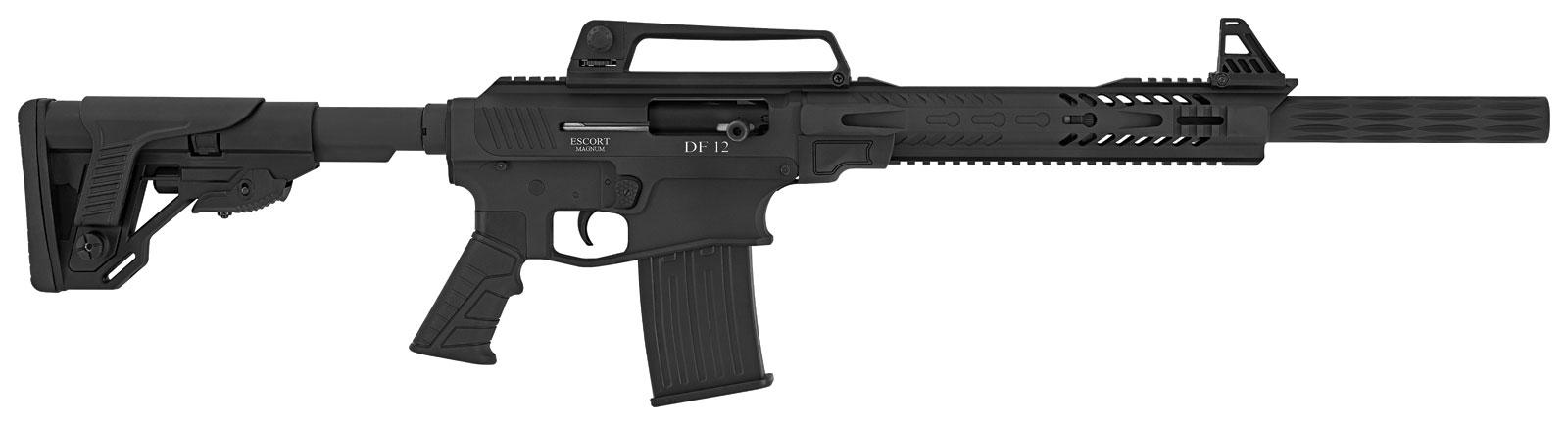 ESCORT DF12-TS