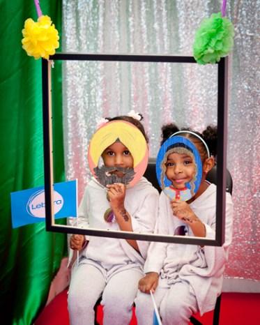 Turban and Kippah models