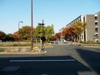 名古屋大学5-東山キャンパス編