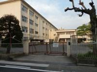 松蔭高校への行き方1-岩塚駅ルート編