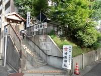 名古屋晴明神社への行き方2-ナゴヤドーム前矢田駅編