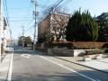 名古屋経済大学高蔵高校・中学校への行き方2-瑞穂区役所駅→大谷高前ルート編