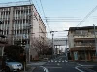 桜花学園高校への行き方3-御器所駅ルート編2