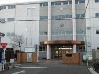 桜台高校への行き方-桜本町駅