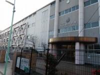 桜台高校への行き方2-鶴里駅編