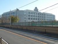 椙山女学園高校への行き方