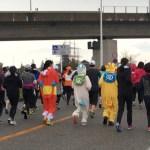 あなた自身の行動の選択基準はなんですか?〜収容バス覚悟でのマラソン大会参加