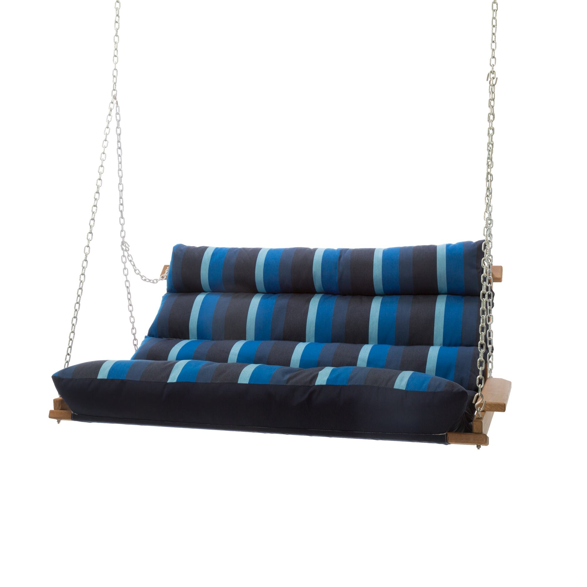 48 Inch Replacement Cushion For 60 Inch Wide Deluxe Double