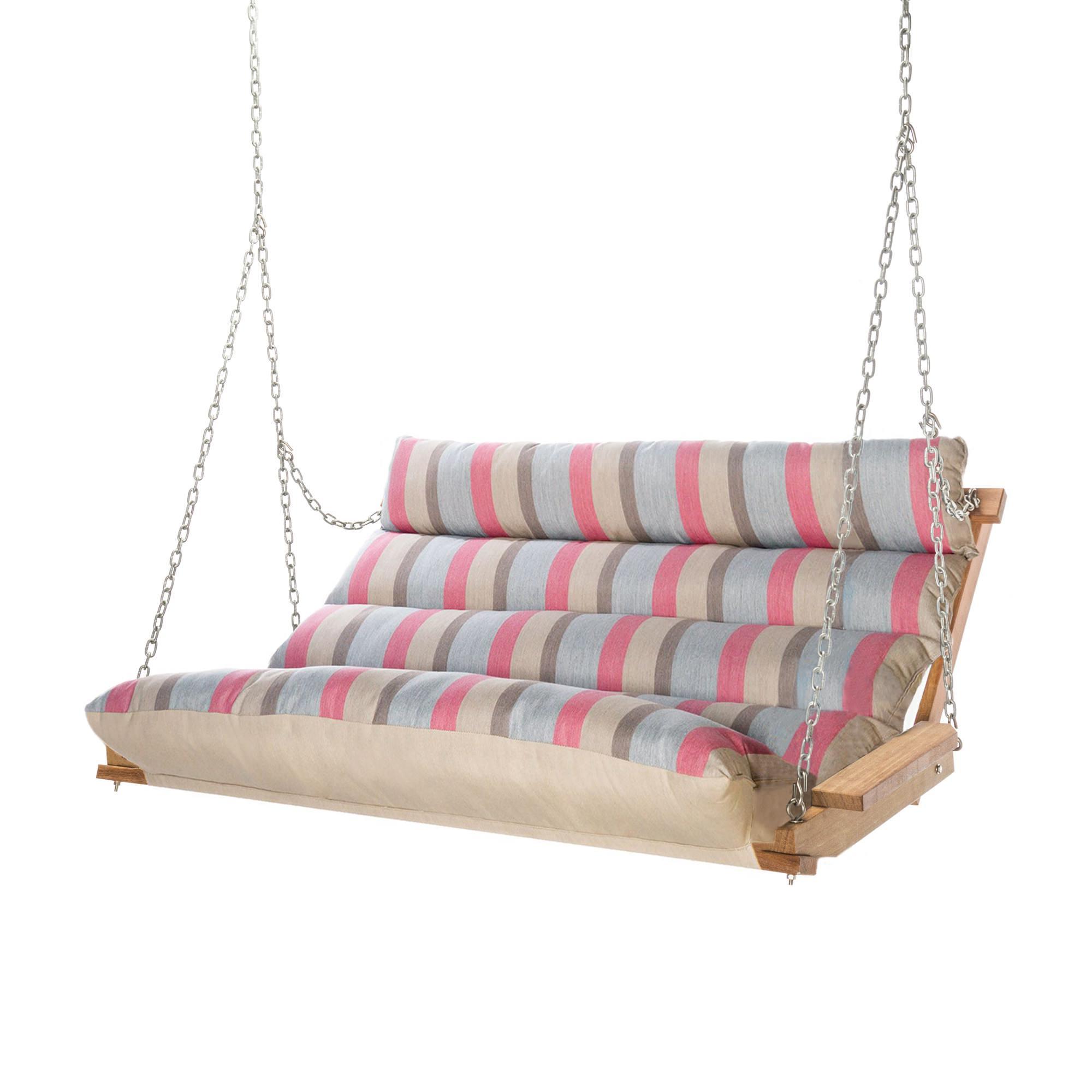 Deluxe Cushion Swing