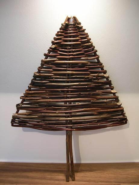 Christmas Trees Hatton Willow