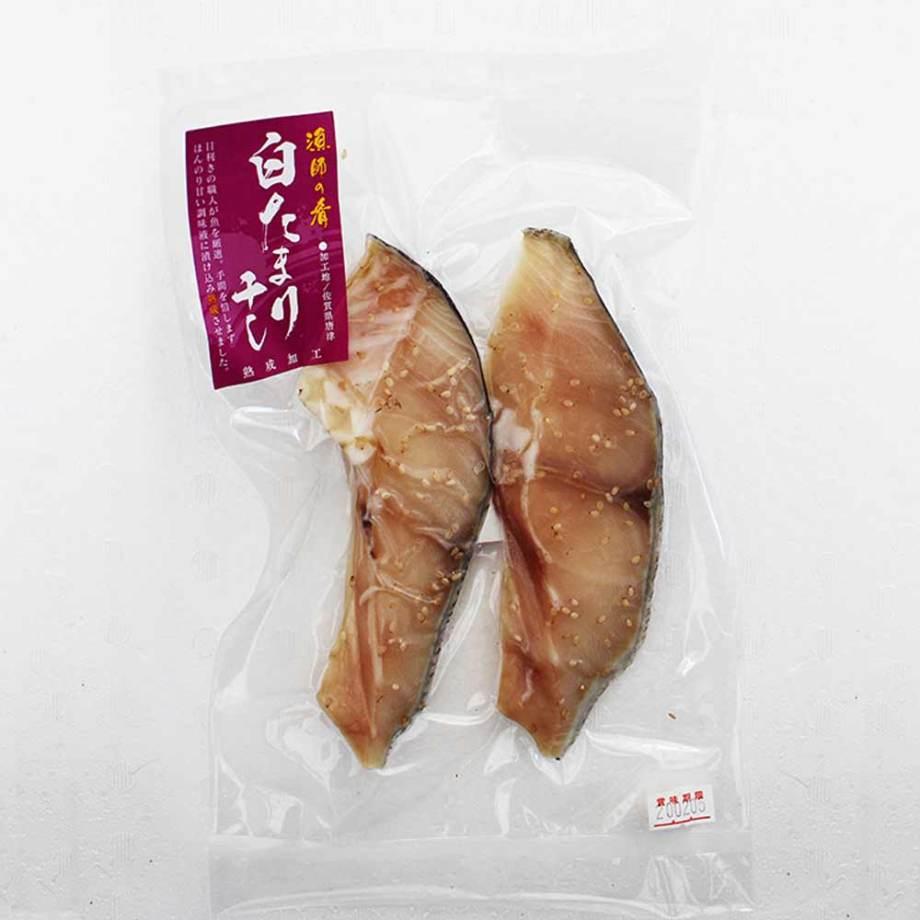 白 ひらす 干し 干物 魚 服部屋 船越 糸島 牡蠣 牡蠣小屋 熟成