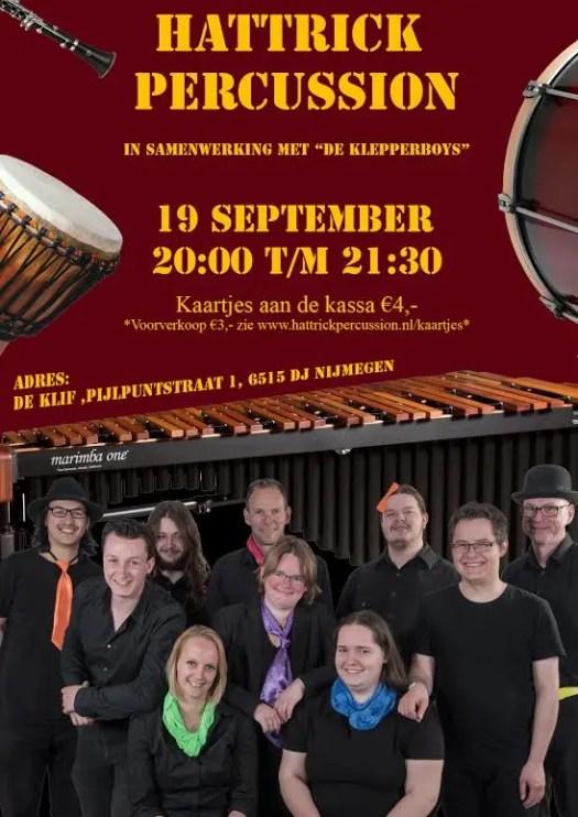 Poster 19 sep