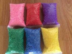 Chuyên cung cấp hạt xốp giá sỉ tại Sài Gòn
